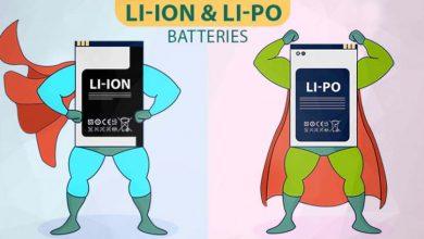 Photo of Hangi Pili Tercih Etmeli? Batarya Çeşitleri |Li-On ve Li-Po Farkları