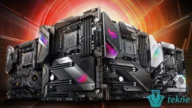 Photo of ASUS, Yeni AMD X570 Serisi Anakartlarını Duyurdu