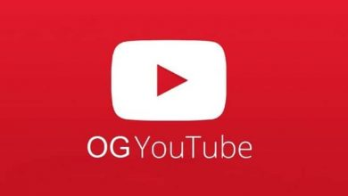 Photo of (Android) OGYoutube ile Youtube'u Arka Planda Oynatın