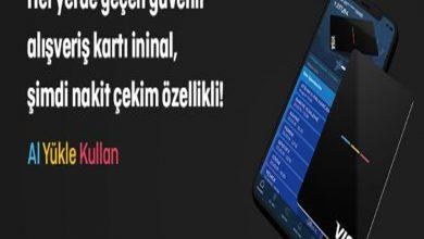 Photo of İninal Kart Yenilendi: İşte Yeni Özellikler!