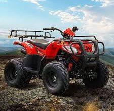 Photo of Kanuni, Yerli Üretim Olan Yeni ATV Modellerini Piyasaya Sürdü!