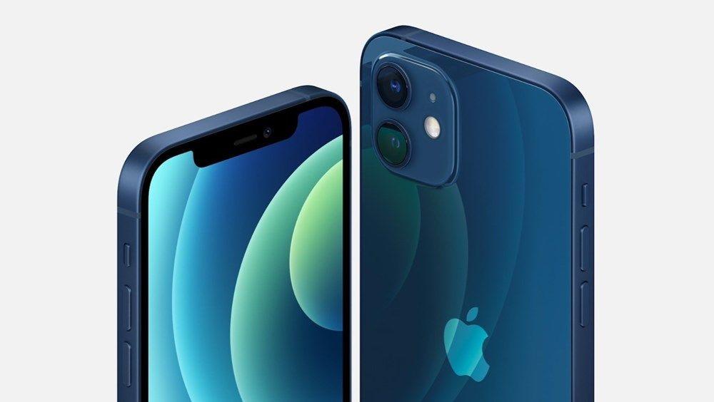 iPhone 12 Kamerası Nasıl?